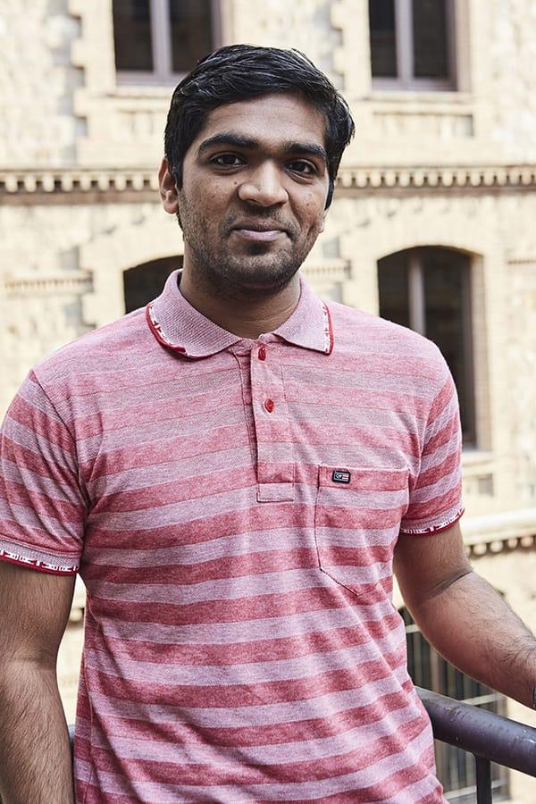 Gaurav Jumde