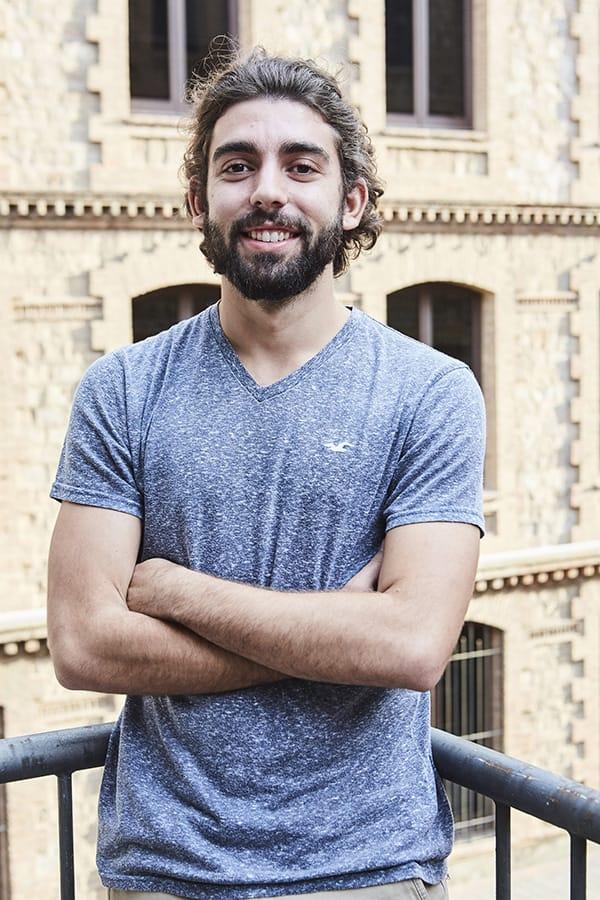 Gonzalo Podgaezky
