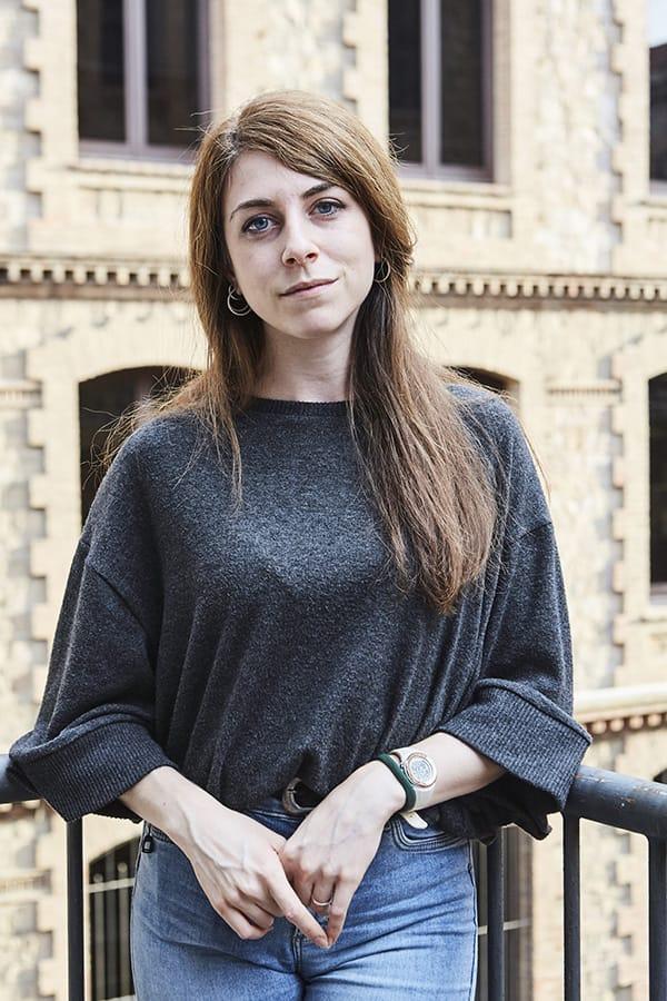 Inés Marin