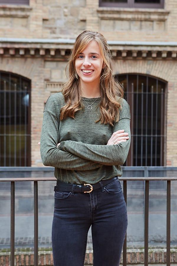 Isabel Cuella
