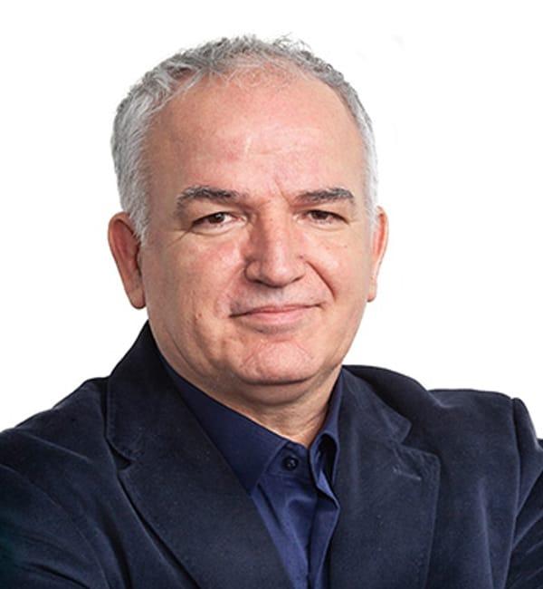 Arben Merkoci