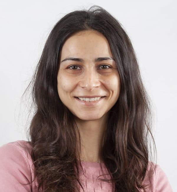 Katerina Kiourtzidou