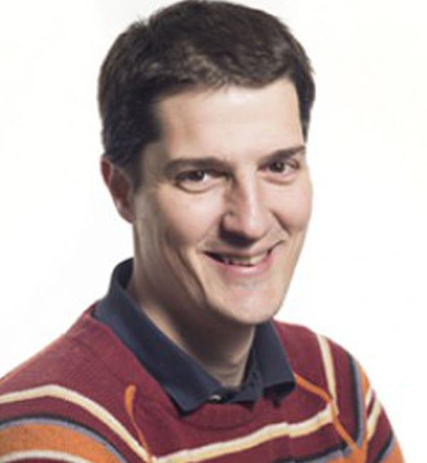 Roger Gomis