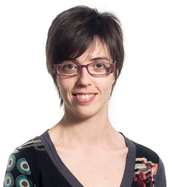 Lidia Mateo