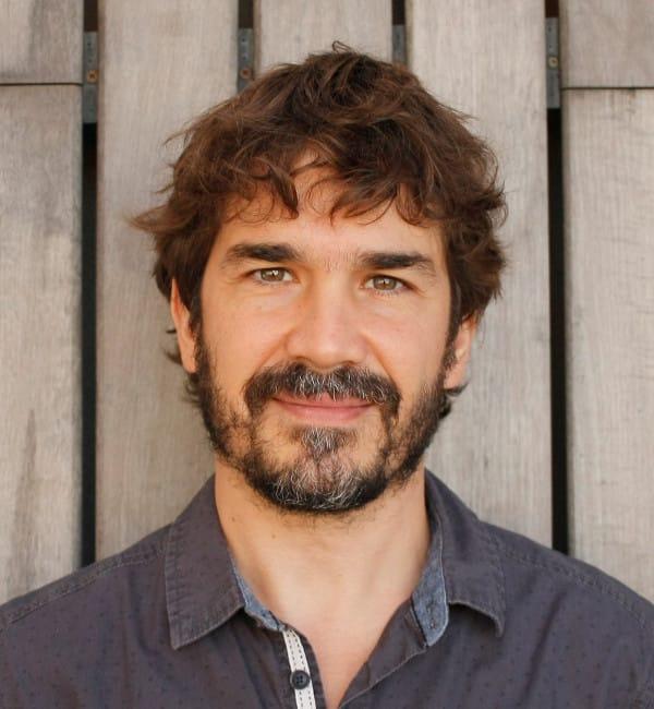 Oriol Gallego
