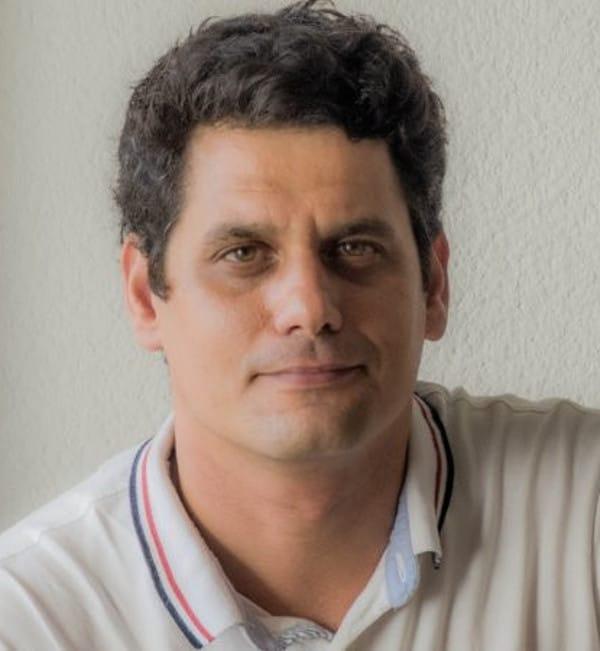 Sebastián Grinschpun